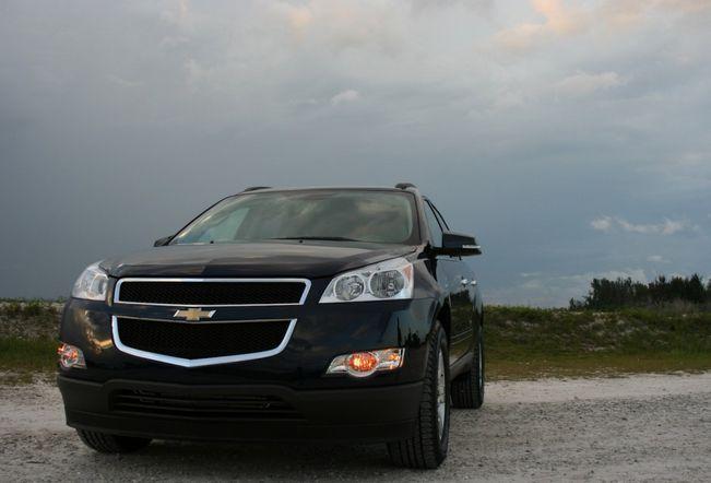 Customer Suing Chevrolet Dealership For Arrest, Despite Apologies