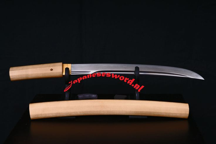 Japanese Swords & Asian Arts - Japanisches Schwert : Katana, Kozuga, Tanto, Kaiken, Wakizashi