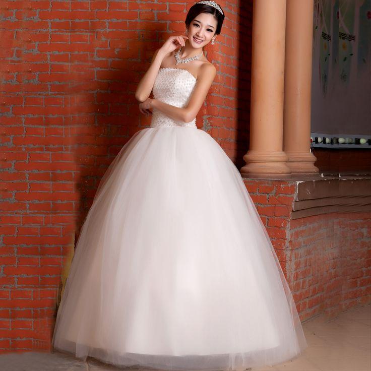 Свадебные платья пышные фото цены