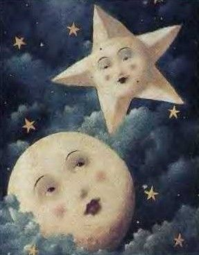 moon and stars: Stephenmackey, Celestial Moon, Especially, Moon, Illustration, Art, Sun Moon Stars, Stephen Mackey