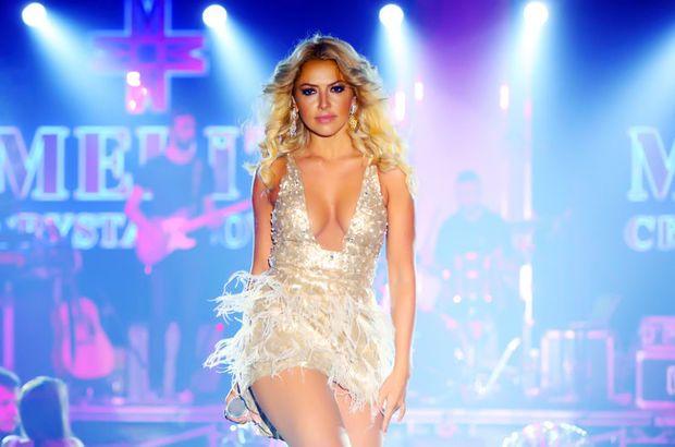 #magazin Hadise İle Hande Yener rakip olacak! www.gundemdehaber.com