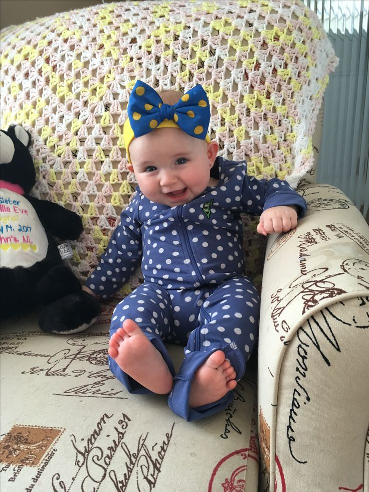 Who doesn't love a polka dot cutie in her Dazzling Dot playsuit? Available August 8