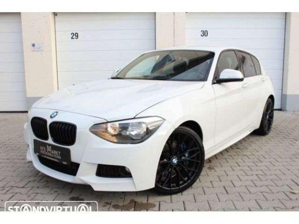 BMW 120 Sport  FULL Pack M 200cv preços usados