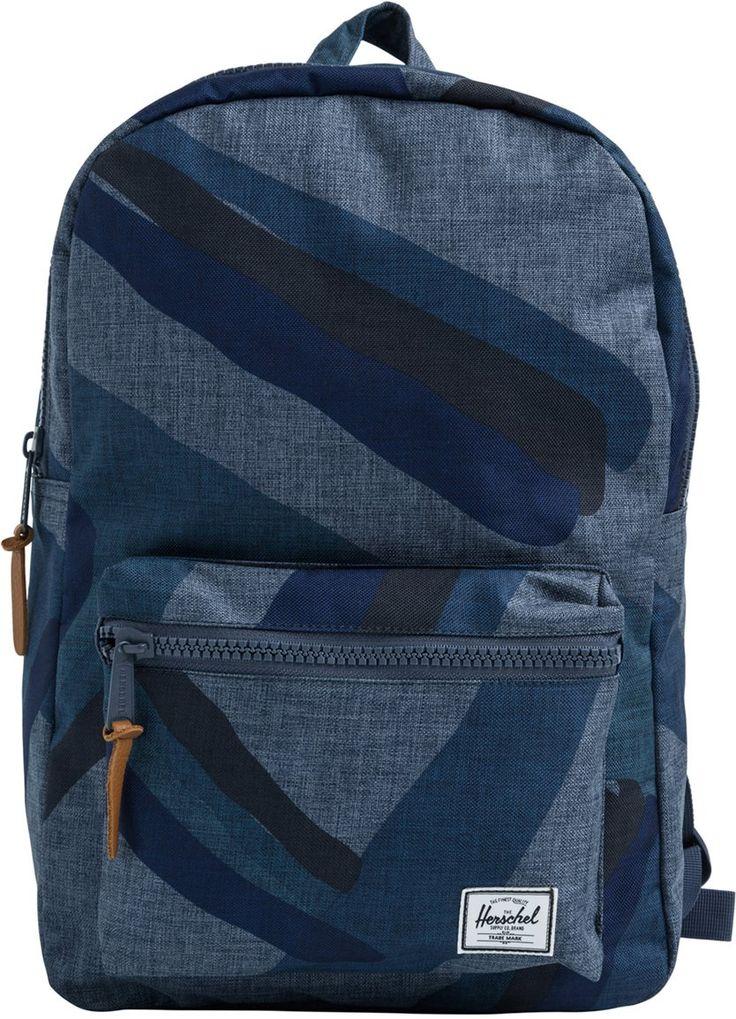 Herschel Settlement Mid Backpack.  http://www.swell.com/New-Arrivals-Womens/HERSCHEL-SETTLEMENT-MID-BACKPACK-3?cs=NV