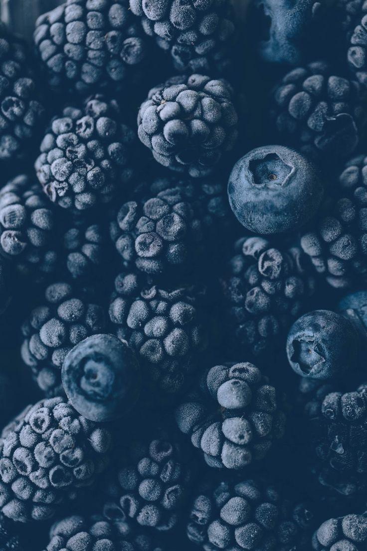 our food stories // berries