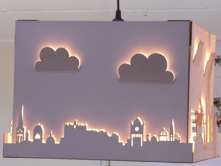 Lighting Design Project | Alice Fulton