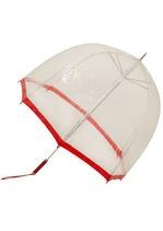 Unburstable Bubble Umbrella: Vintage 1970's retro umbrella.