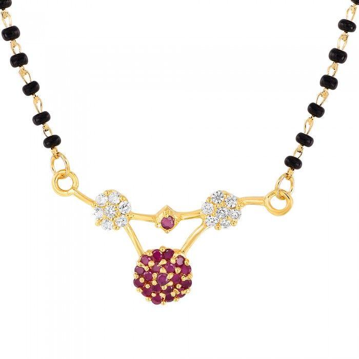Divine Mangalsutra Pendant | High5Store.com
