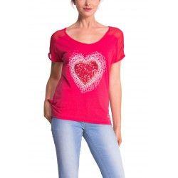 Camiseta Desigual Desi