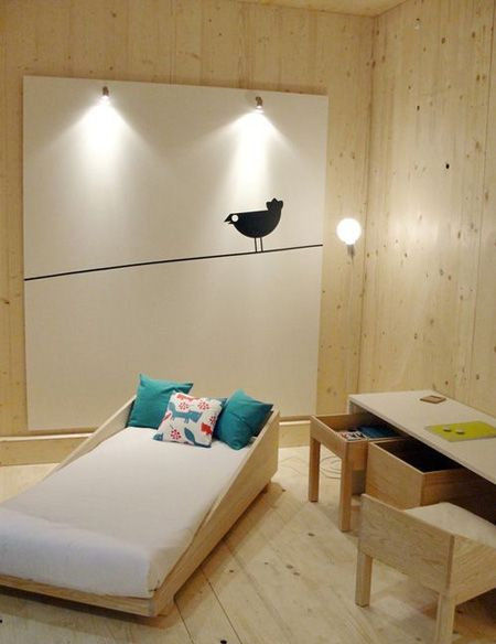 31 best bed images on Pinterest Bedrooms, Child room and Kid furniture