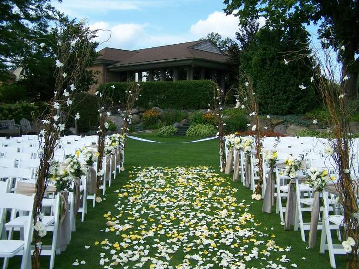 175 best images about Michigan Wedding Ceremony Locations on ...