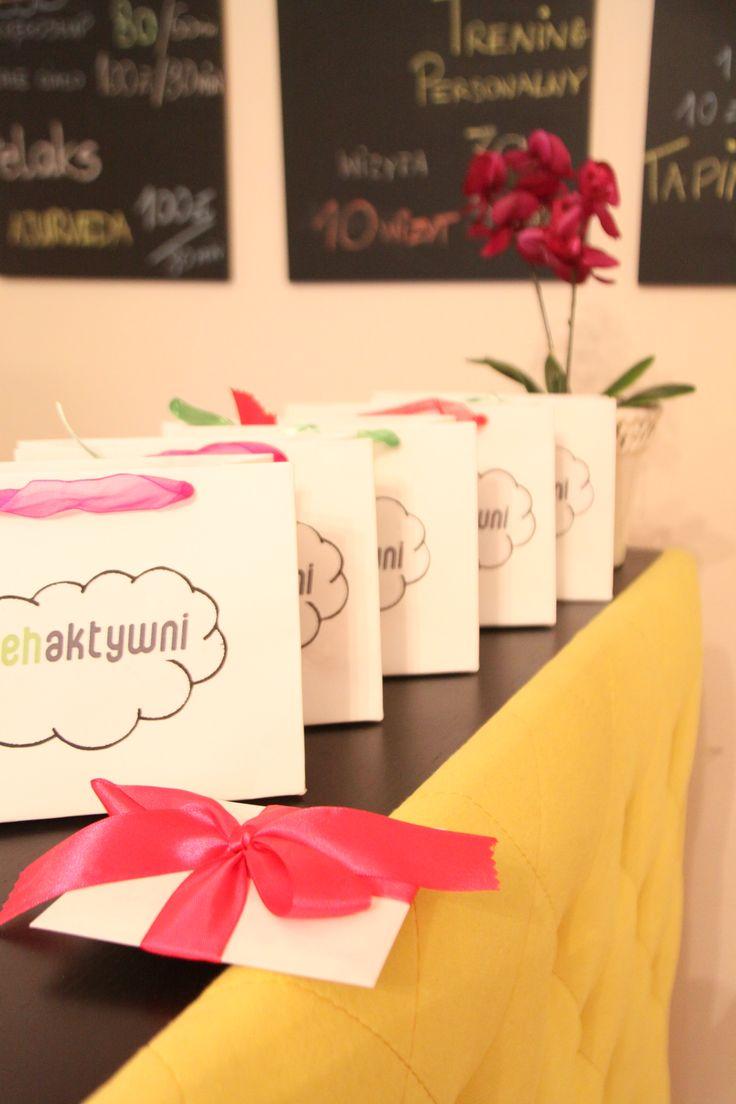 vouchery/zaproszenia na zabiegi, rehaktywni.pl