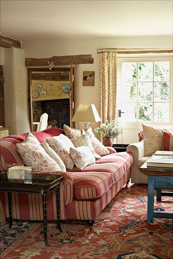492 Best Images About English Cottage Style On Pinterest Cotswold Cottages English Homes And