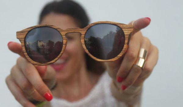 aw13 compra semana madera La compra de la semana: gafas de sol de madera