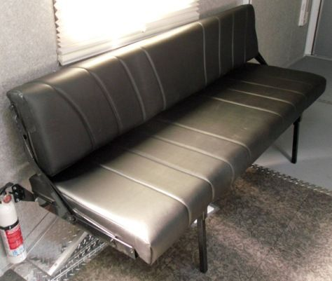 Camper Sofa Bed Rv Sofa Bed Ebay Thesofa