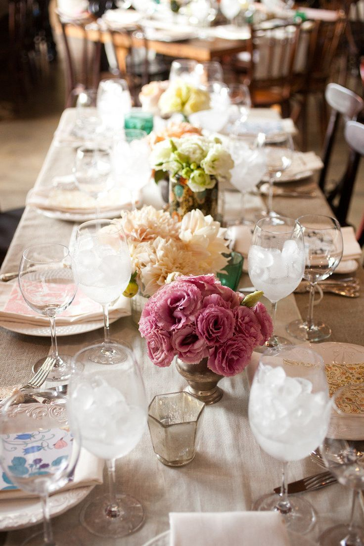 Tablescapes Photography Lauren Ross