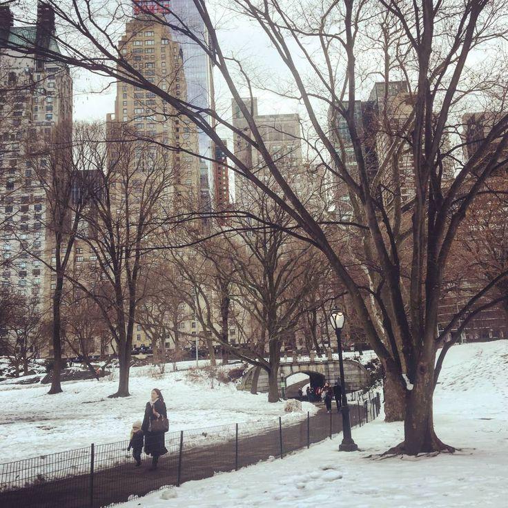 Onde comprar roupas de frio baratas em Nova York