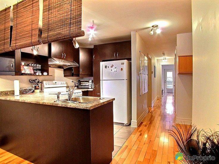 Condo à vendre Montréal, 1-2165, avenue Desjardins, immobilier Québec | DuProprio | 557524
