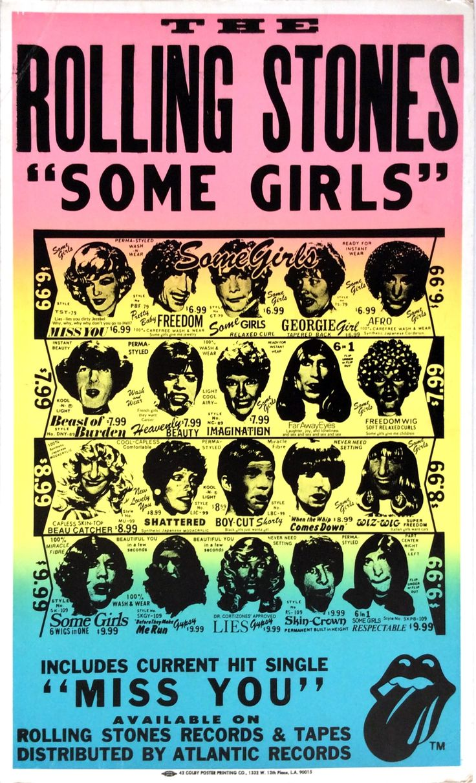 Mejores 81 imágenes de 1979 Party en Pinterest | Cartel de concierto ...