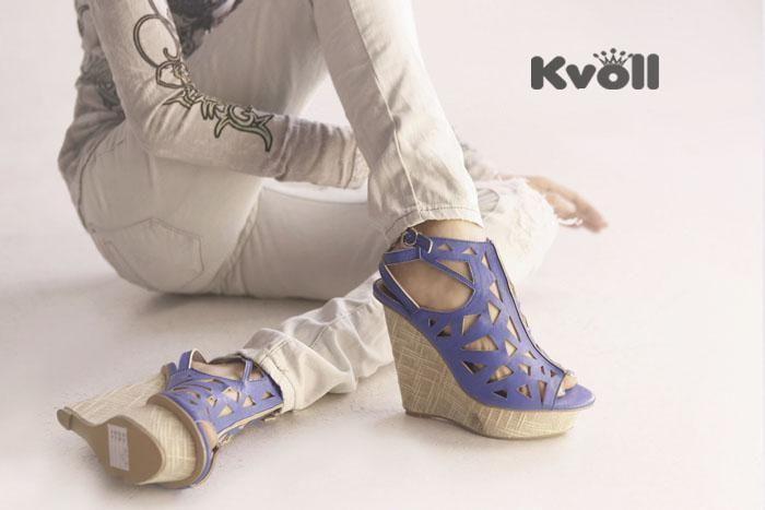 Geschäftauflösung  Restposten Damen Schuhe   von Kvoll  40 Paar Neu mit Karton