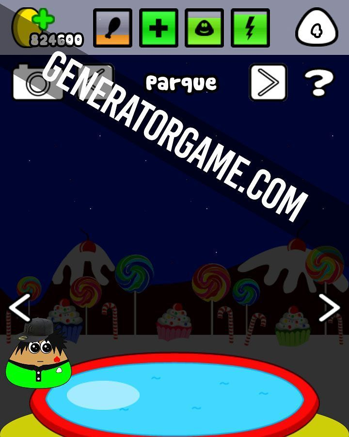 [NEW] POU HACK ONLINE 2016 REAL WORKS 100%: www.online.generatorgame.com  You can Unlock All Items and Grey Body Colour: www.online.generatorgame.com  also Add Coins and Potions! All for Free: www.online.generatorgame.com  Please SHARE this online hack: www.online.generatorgame.com  HOW TO USE:  1. Go to >>> www.online.generatorgame.com and choose Pou image (you will be redirect to Pou Generator site)  2. Enter your Pou Username/ID or Email Address (you don't need to enter your password)  3…