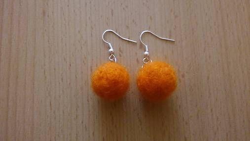 kikulienka9 / Bambuľkové pomaranče