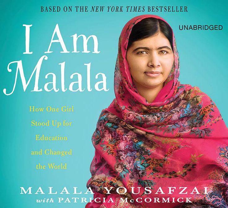 I Am Malala | anima implerent