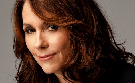 Mary Karr Names Names | The Fix