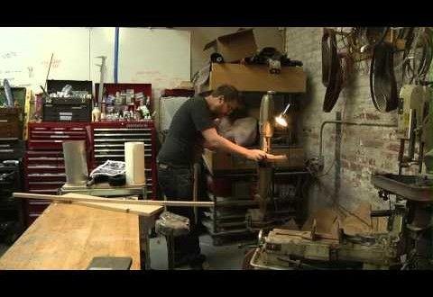 Building a Custom Computer Desk, Part 1 | Woodworkingguides.info