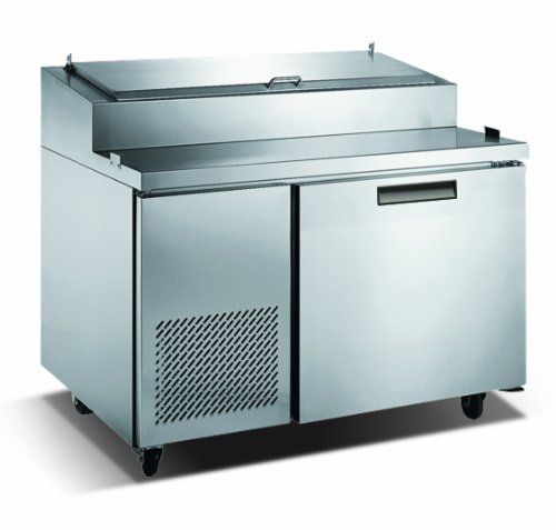 #Metalfrio introduces a wide range of models of stainless steel foodservice equipment. This line includes both freezer and refrigerator models and offers innovat...