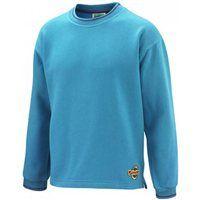 David Luke Beaver Tipped Sweatshirt #beavers #uniforms #davidluke