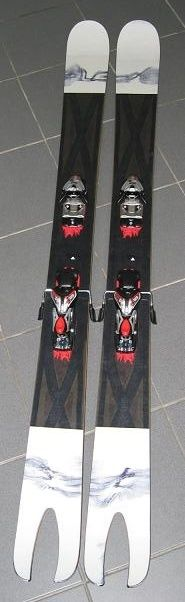 ExoticSkis.com List of Small and Independent Ski and Custom Ski Companies