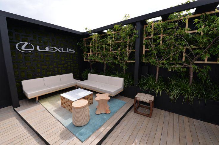 #LexusDesign Pavilion