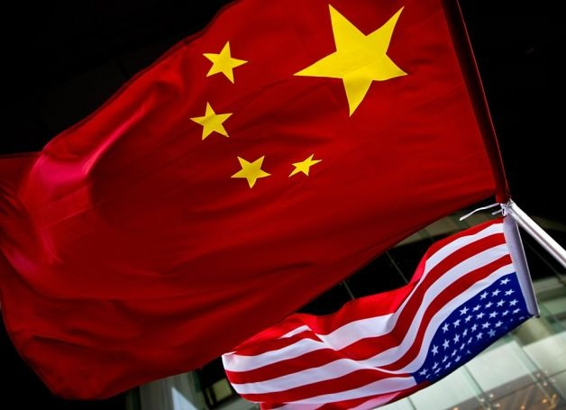 US warned China on Cyber Security