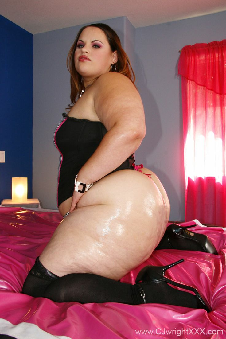 plump latina women