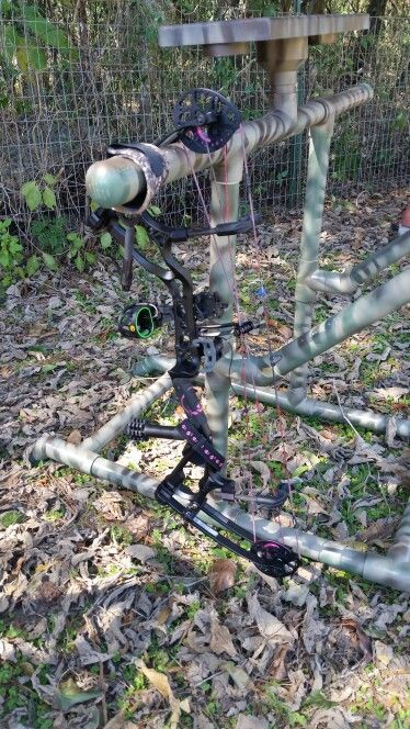 17 Best Images About Compound Bow Accessories On Pinterest