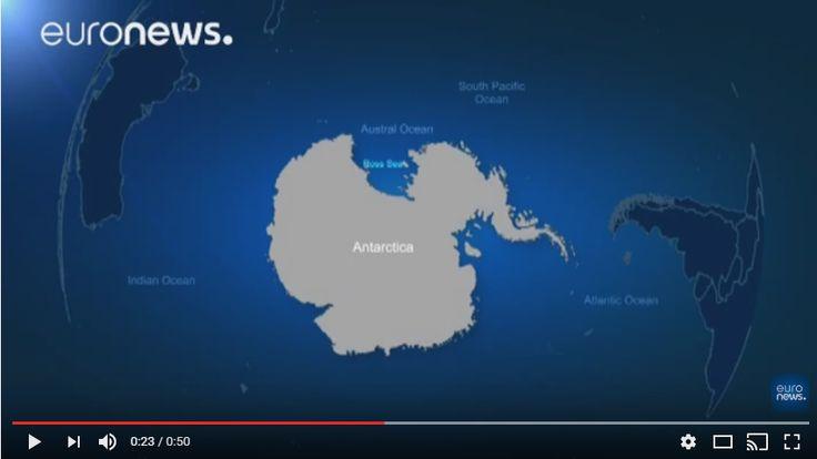 Το μεγαλύτερο θαλάσσιο πάρκο στον κόσμο - Ardan News