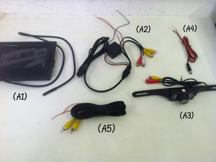 chevy backup camera wiring diagram best 25+ backup camera installation ideas on pinterest | f ...