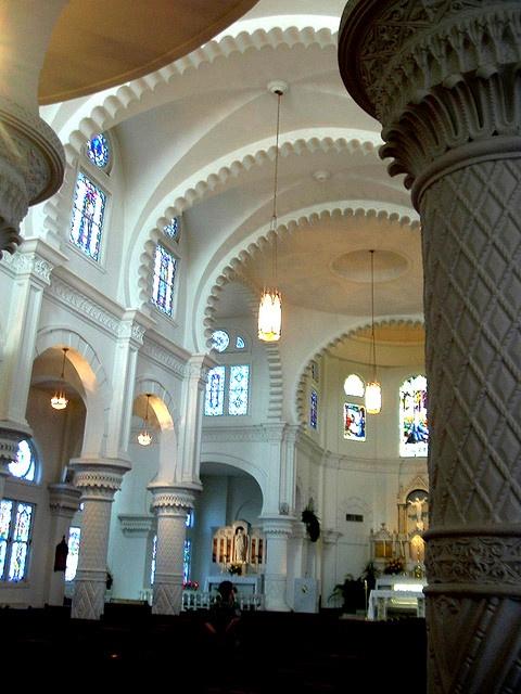 Sacred Heart Church Galveston TX