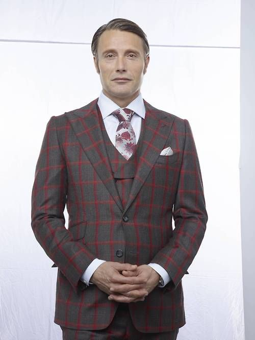 Mads is only Mads...no one else is even in his league.