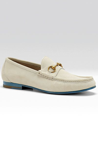 #Gucci - loafer....timeless