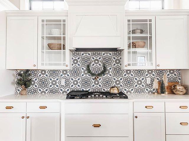 Pin Op Kitchen Tile