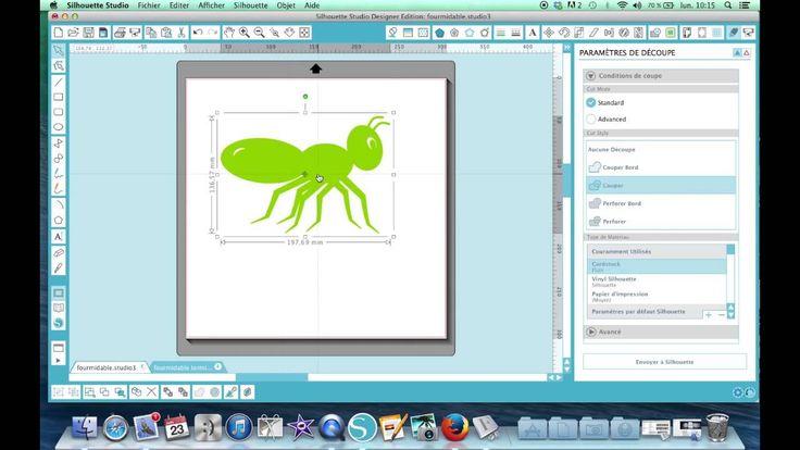 25 best caméo images on Pinterest Silhouette, Coloring worksheets - logiciel pour dessiner maison