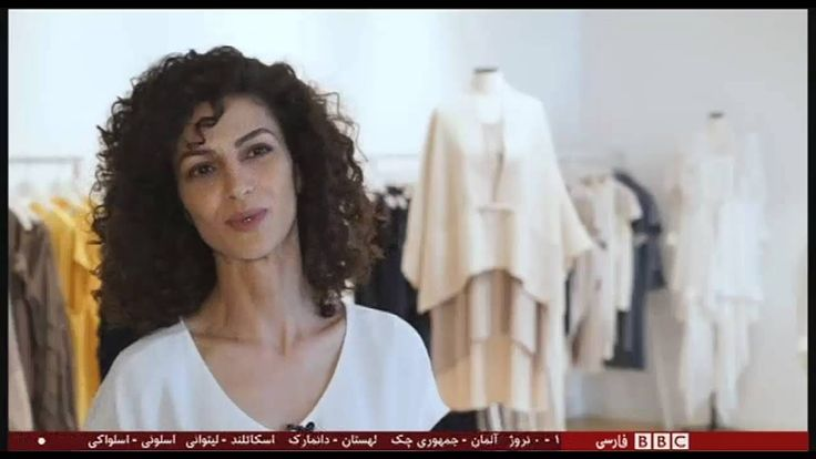 Report about Nobi Talai for BBC Persian