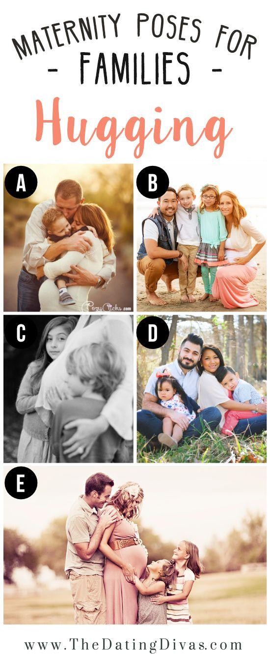 Darling Family Maternity Photo Shoot Ideas