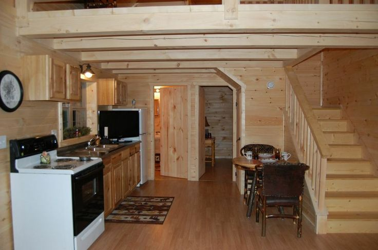 Tiny Heirloom Is A Tiny House Builder That Specializes In