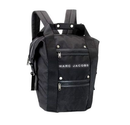 Marc by Marc Jacobs バックパック・リュック ◎handle backpack