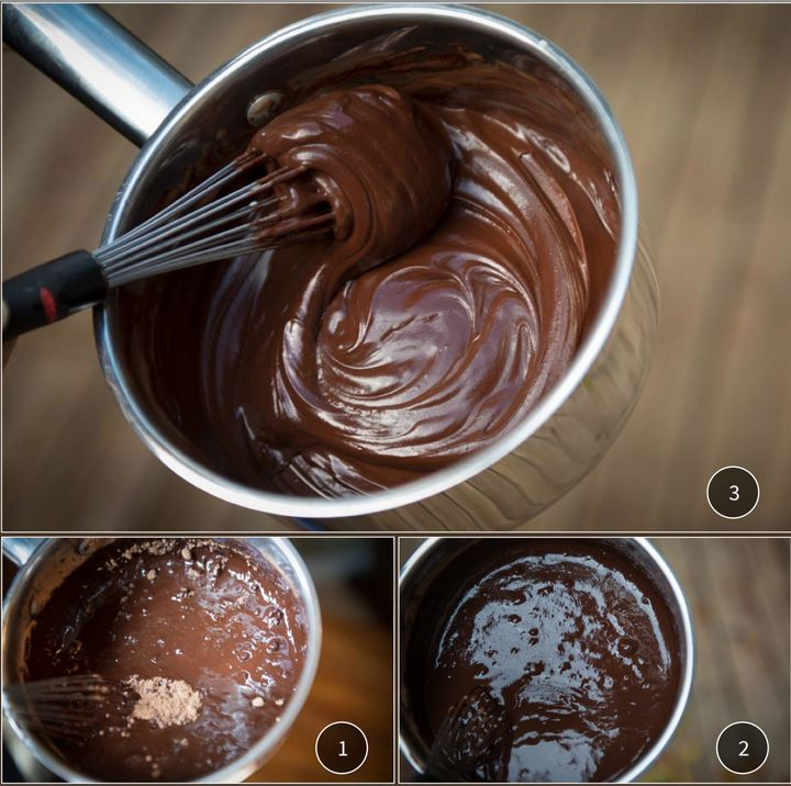 Homemade Paleo Chocolate (and a review of The Paleo Sweet Tooth)