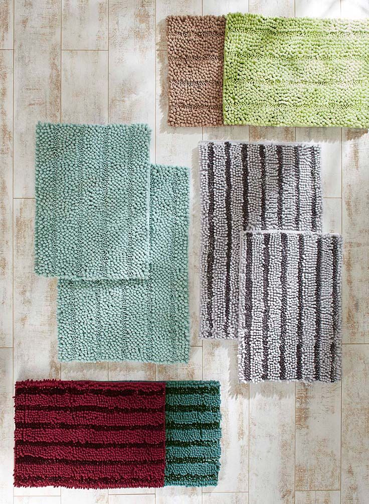 Better Homes And Gardens Bath Rugs Better Homes And