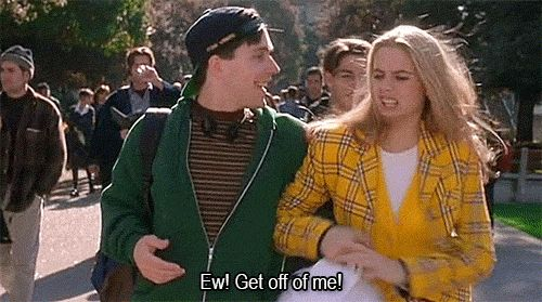 Why Clueless Is Still A Feminist Masterpiece 20 Years Later, or, Because There's More Than Meets The Eye When It Comes To Cher Horowitz